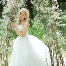 Wedding photographer Irina Kovaleva (IrinaKovaleva). Photo of 21.10.2015