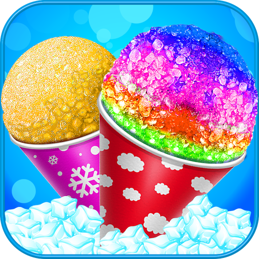 Snow Cone - Summer Chiller