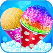 Game Snow Cone - Summer Chiller APK for Windows Phone