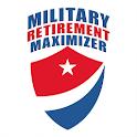 Military Retirement Maximizer icon
