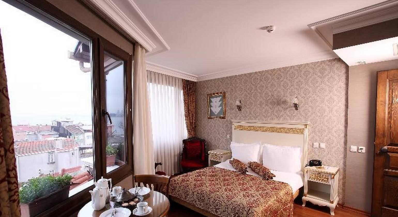 Yusuf Pasa Konagi Hotel - Special Class