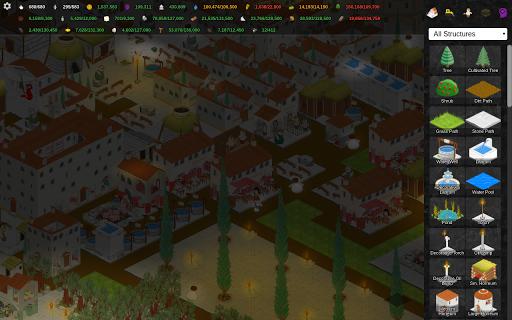 Antiquitas - Roman City Builder 1.27.0 screenshots 8