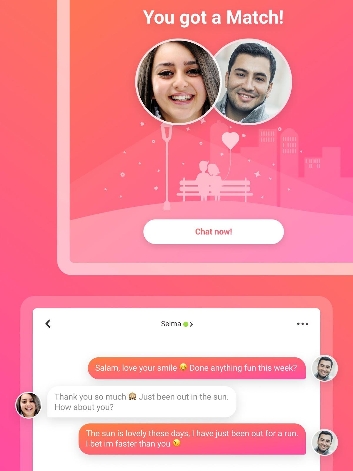 Soudfa - تعارف دردشة وزواج