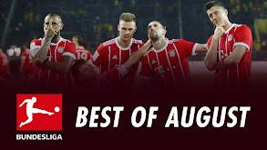 Bundesliga: Best of August thumbnail