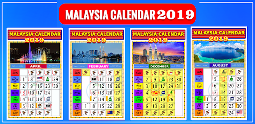 February 18, 2019 Chinese Lunar Calendar Equivalent To April 2, 2019 Gregorian Calendar Malaysia Calendar 2019   Apps on Google Play