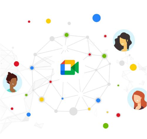 Google Meet users