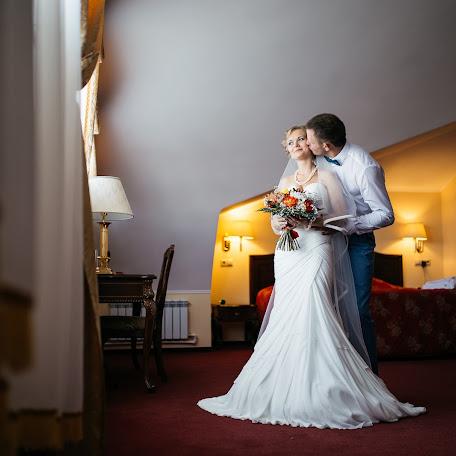 Wedding photographer Oleg Grishin (oleggrishin). Photo of 13.09.2016