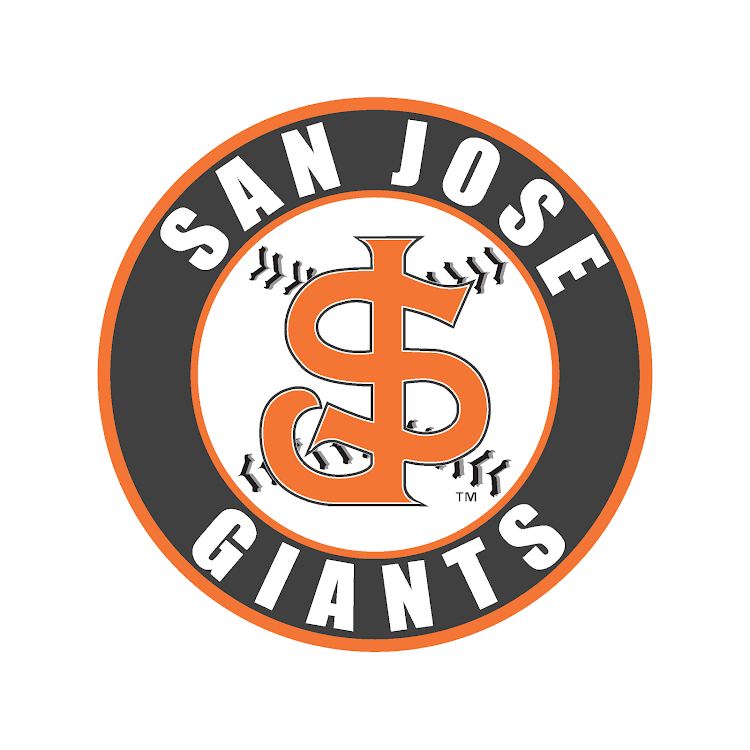 Logo for San Jose Giants