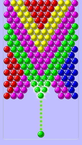 Bubble Shooter 5.7 screenshots 1