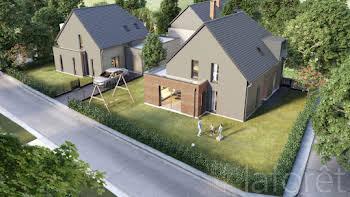 Maison 6 pièces 140,89 m2