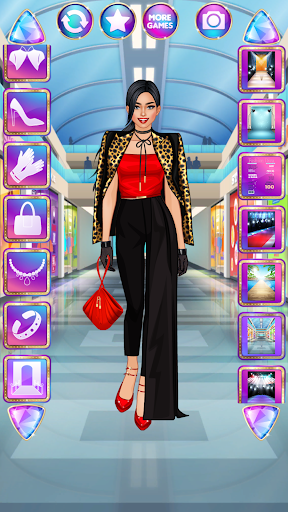 Fashion Diva Dress Up - Fashionista World 1.0.1 screenshots 19