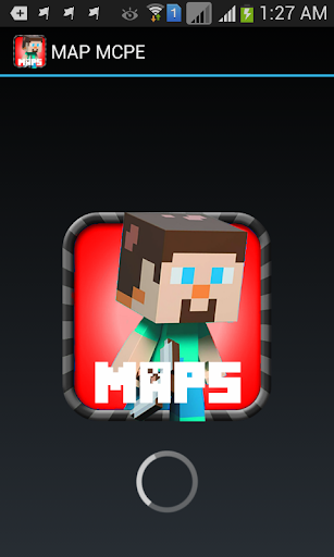 Maps for Minecraft PE MAP MCPE