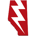 Alberta Emergency Alert icon