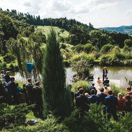 Hochzeitsfotograf Andreas Weichel (andreasweichel). Foto vom 23.10.2017