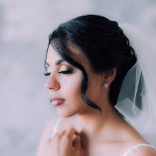 Wedding photographer Kseniya Krymova (Krymskaya). Photo of 14.08.2017