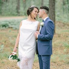 Wedding photographer Katerina Emelyanova (Katerdgina). Photo of 06.02.2017