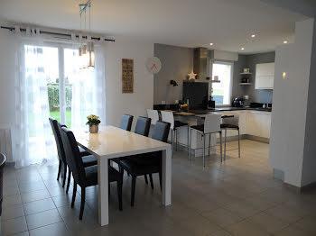maison à La Chapelle-du-Lou (35)