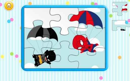 免費下載休閒APP|Puzzles for Kids & Babies app開箱文|APP開箱王