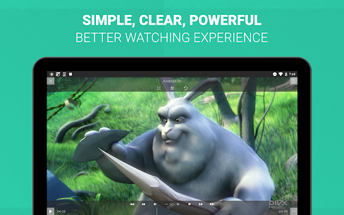 PlayerXtreme Media Player – Movies & streaming App Download For Android and iPhone 8
