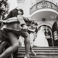 Wedding photographer Roman Bogroveckiy (bogruk). Photo of 28.12.2017
