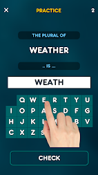 Plurals Test & Practice PRO APK screenshot thumbnail 21