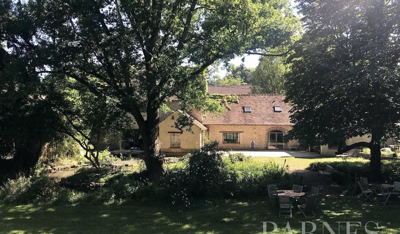 Maison avec terrasse Saint-Arnoult-en-Yvelines
