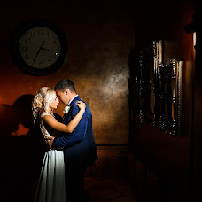 Wedding photographer Andrey Matrosov (AndyWed). Photo of 26.07.2017