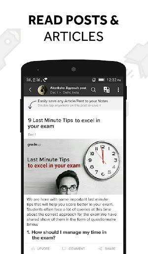 #1 Exam Preparation 2018 App: Quiz,Previous Papers 5.69 screenshots 2