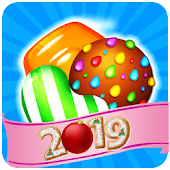 Cookie 2019 - Match 3 Puzzle Games icon
