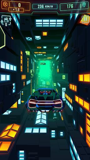 Neon Flytron 0.67 screenshots 1
