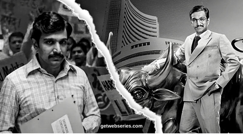 Scam 1992 Web Series Storyline is Scam 1992 is based on the real life story of the bull of Share market Harshad Mehta