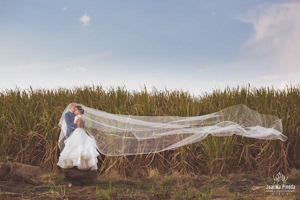 Fotógrafo de bodas Juanma Pineda (juanmapineda). Foto del 12.02.2018
