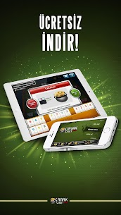 Çanak Okey Plus App Download For Android and iPhone 5