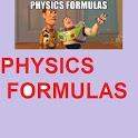 Physics Formulas Pro icon
