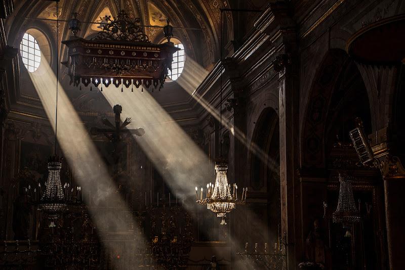 Attimi di luce di mario chiaiese foto