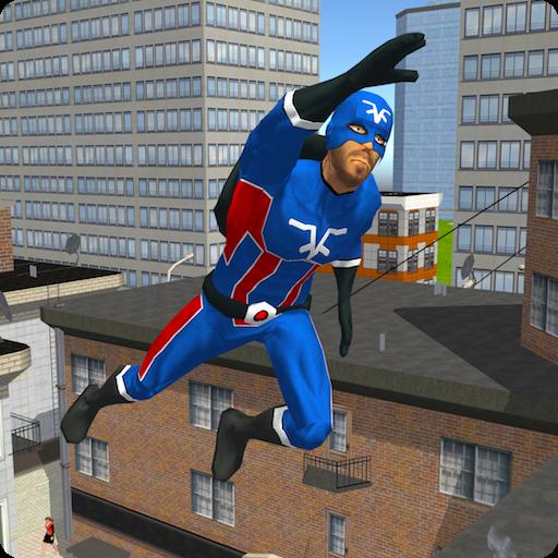 Superhero: American Soldier (game)
