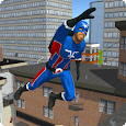 Superhero: American Soldier icon