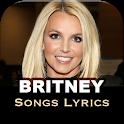 Britney Spears Songs Lyrics Offline (New Version) icon