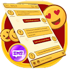 SMS Emoji icon
