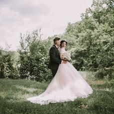 Wedding photographer Konstantin Podmokov (podmokov). Photo of 30.06.2017