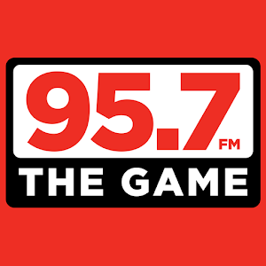 Image result for The Game 95.7