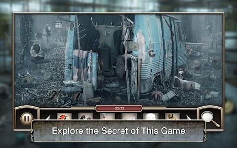 Midnight Hill - Silent Mystery screenshot 11