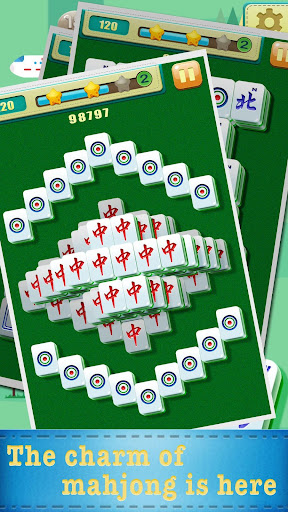 玩免費解謎APP|下載Classic Mahjong Quest app不用錢|硬是要APP