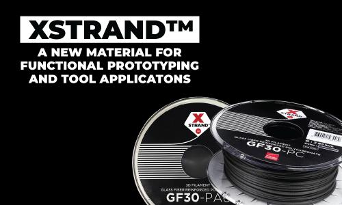 Owens Corning XSTRAND 3D Printing Filament