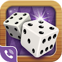 Viber Backgammon