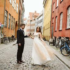 Hochzeitsfotograf Justyna Dura (justynadura). Foto vom 11.02.2019