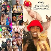 Only Cat People Understand