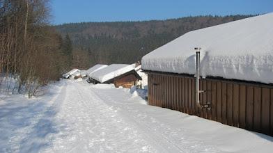 Photo: bei Regenhütte