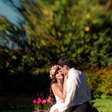 Wedding photographer Ella Leytc (Onaelya). Photo of 25.06.2018
