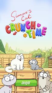 Simon's Cat – Crunch Time Apk Mod (Dinheiro Infinito + VIP) 5